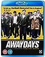Awaydays [Blu-ray]