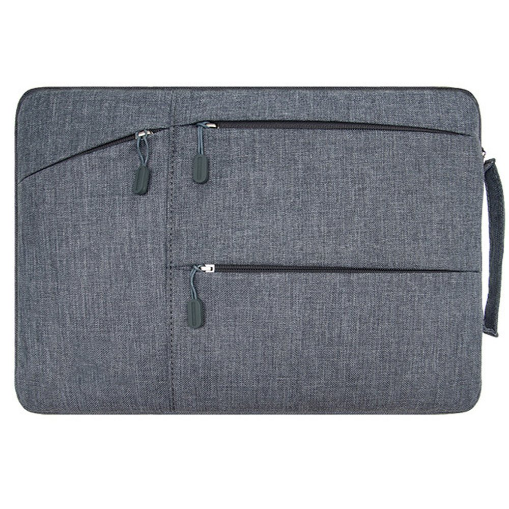 11 inch Tablet Sleeve, Sammid Ultra-Portable Zipper Carrying Sleeve Case Bag for All 11-11.6 inch Display - Gray