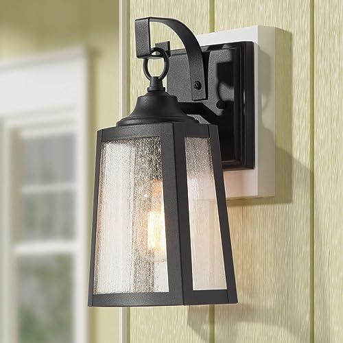 LALUZ Trapezoid Porch Light