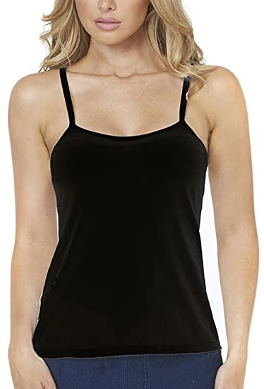 f582a0b49af Alessandra B Underwire Smooth Seamless Cup Classic Camisole