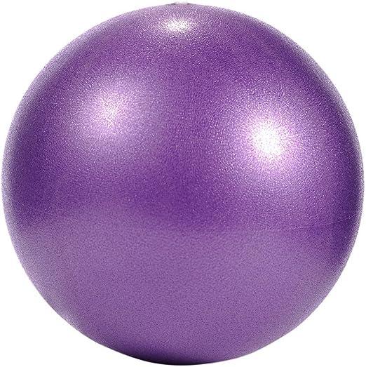 jinzhicheng suave Yoga pelota bola de Pilates pelota de ejercicio ...