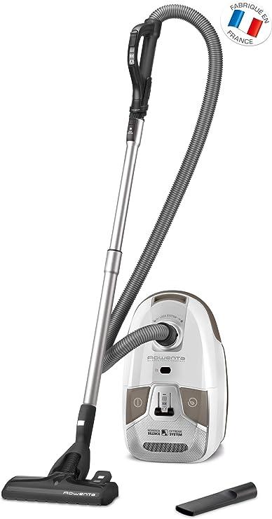 Rowenta Silence Force Compact RO6327EA - Aspirador con bolsa ...