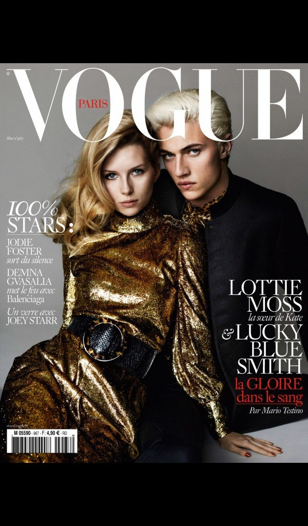 Vogue Paris (Kindle Tablet Edition): Amazon.es: Appstore para Android