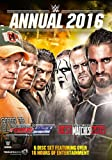 WWE Annual 2016