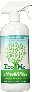 product image for Eco-me All Purpose Cleaner, Ready to Use Household Cleaner, 32 Fl Oz Herbal Mint