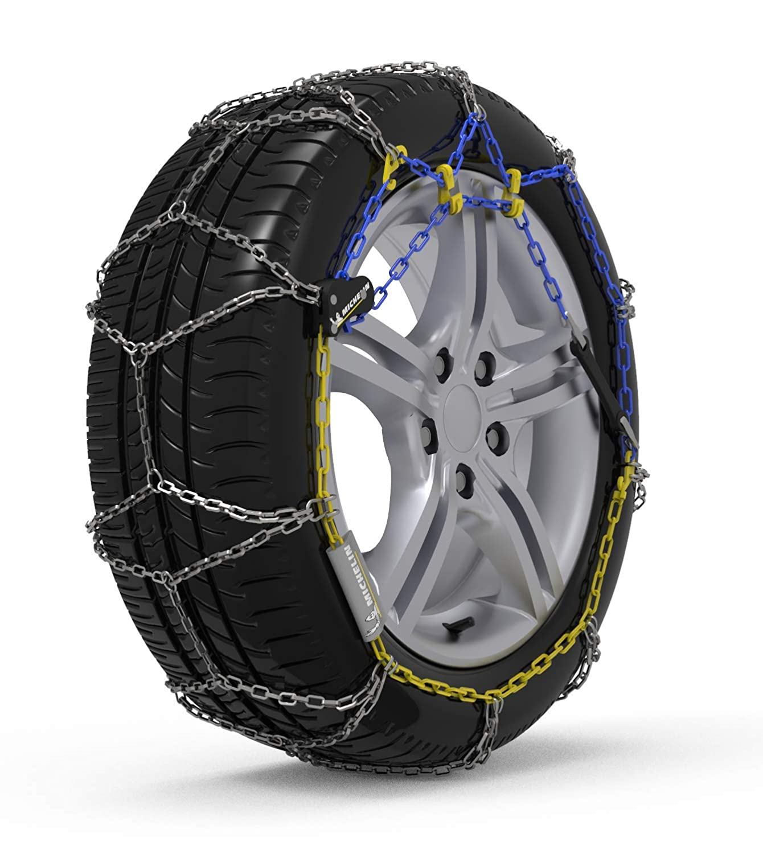 N/°90 MICHELIN Chaines /à Neige Extrem Grip tension autobloquante