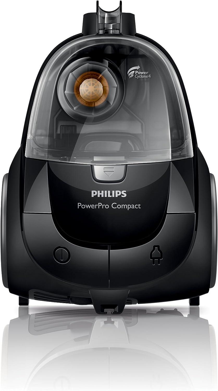Philips PowerPro Compact FC9324/09 - Aspirador sin bolsa ...