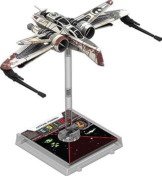 Giochi Uniti X-Wing - Juego de Mesa ARC-170 Multicolor: Amazon.es: Juguetes y juegos
