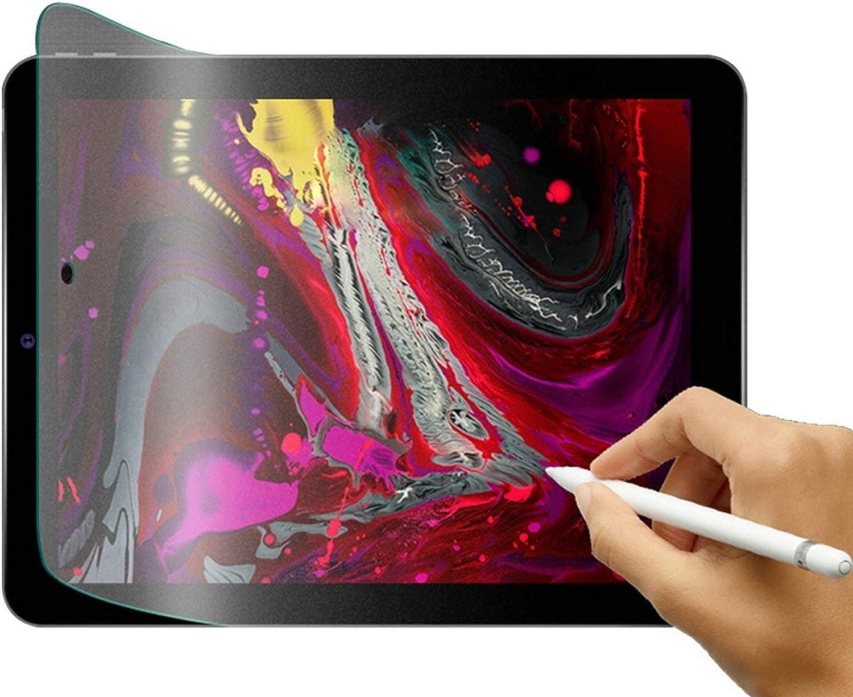 Chain Peak iPad Matte Screen Protector, Paperfeel Film for iPad Matte Anti-Glare Anti-Scratch Drawing Sketching Writing Paperfeel Screen Protector (12.9inch)