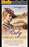 Ruby (Dakotah Treasures Book #1)