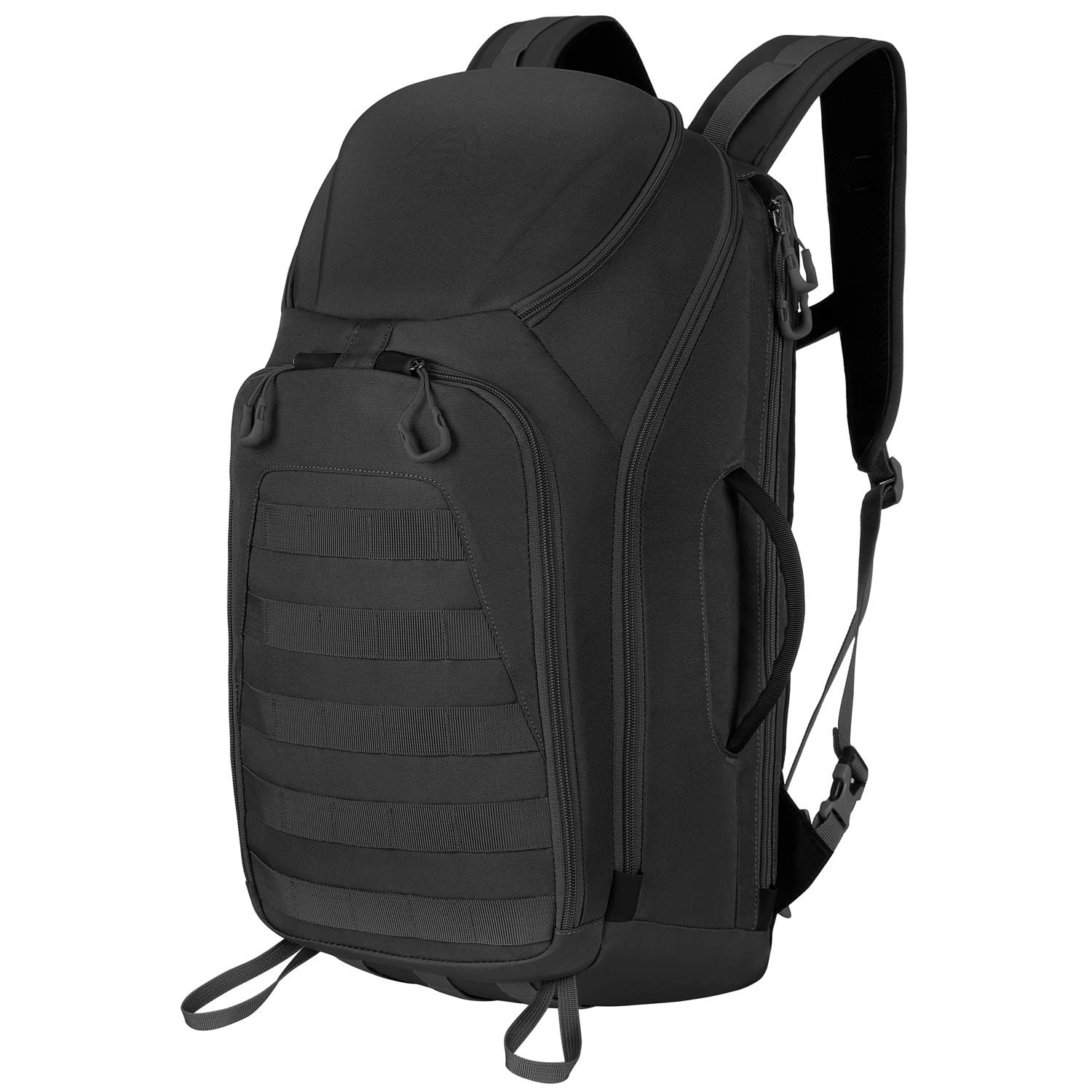 Aione Tactical Backpack Military Army Backpack Daypack 25L/30L/32L/50L Assault Pack Bug Out Bag with Hard Shell Top Pocket