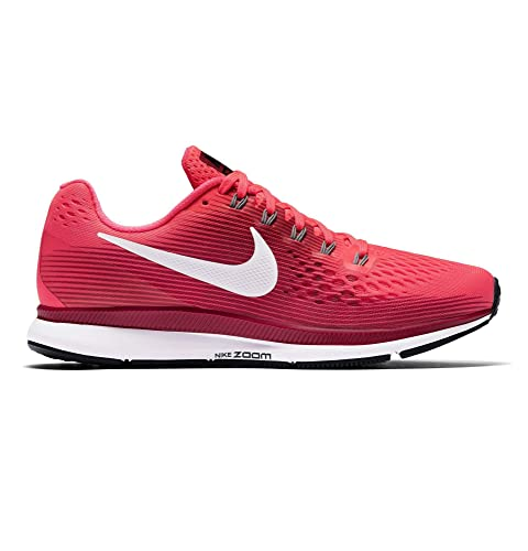 sports shoes c1fec ffb1b Nike Air Zoom Pegasus 34, Scarpe Running Donna