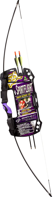 Amazon.com : Barnett Sportflight Recurve Archery Set : Basic Archery Bows :  Sports U0026 Outdoors