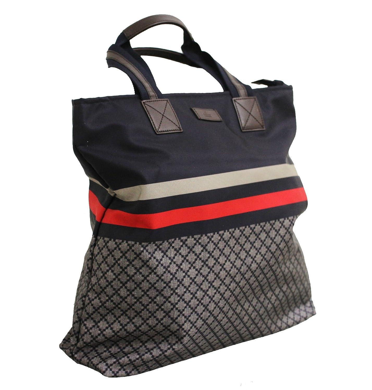 4ca526d39c11 Gucci Nylon Diamante Backpack- Fenix Toulouse Handball