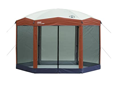 Coleman 2000028003 Back Home Instant Screenhouse 12 x 10 Feet  sc 1 st  Amazon.com & Amazon.com : Coleman 2000028003 Back Home Instant Screenhouse 12 ...