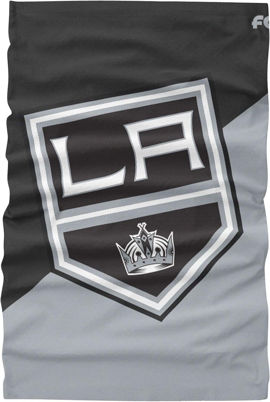 FOCO NHL Team Logo Neck Gaiter Multiuse