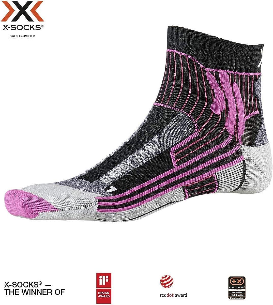 X-SOCKS Womens Marathon Energy Socks