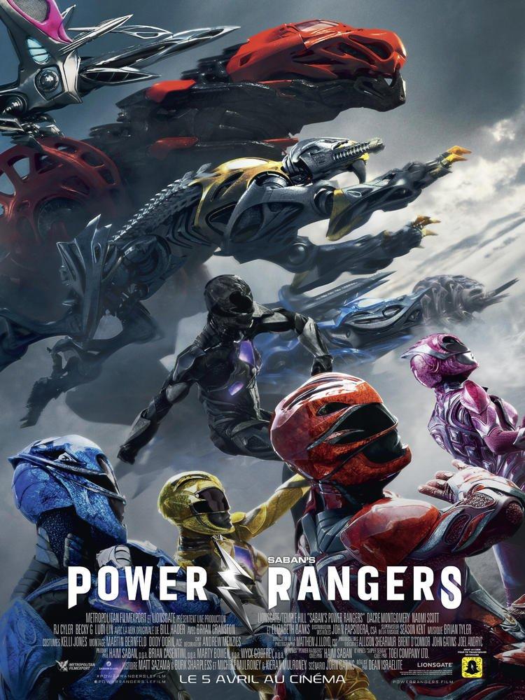 Amazon.com: Power Rangers: John Gatins, Becky G, Dacre Montgomery, Ludi Lin, Naomi Scott, RJ Cyler, Dean Israelite, Brian Casentini, Haim Saban, ...