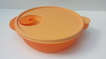 Tupperware - Fiambrera con tapa apta para microondas/nevera ...