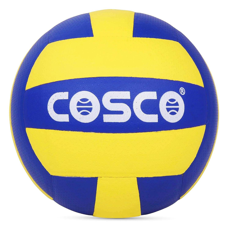 scarpe sportive 284a1 6d945 Cosco Smash Volley Ball, Size 4