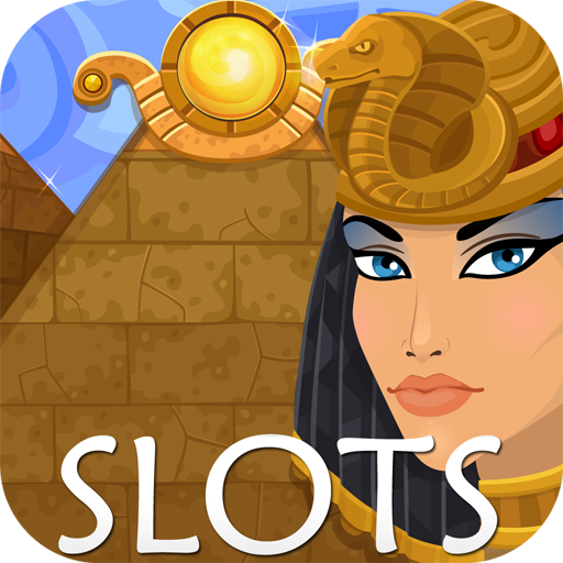 Egyptian Treasures Casino Slots