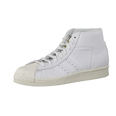 check out 7658b 25f46 Image Unavailable. Image not available for. Color adidas Originals Pro  Model Vintage DLX ...