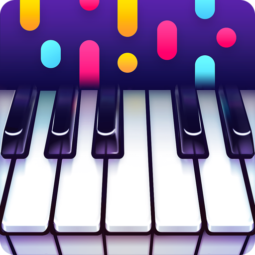 (Piano app for Kindle by Yokee)