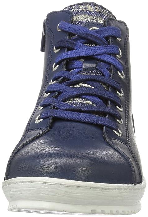 Top uk amp; Hi Tamaris Sneakers Women's Amazon Bags Shoes 25215 co OaPtT