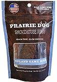 Prairie Dog Pet Products Smokehouse Jerky, 4 oz., Upland Game Bird
