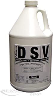 product image for Nisus DSV - Disinfectant Sanitizer Virucide Odor Eliminator