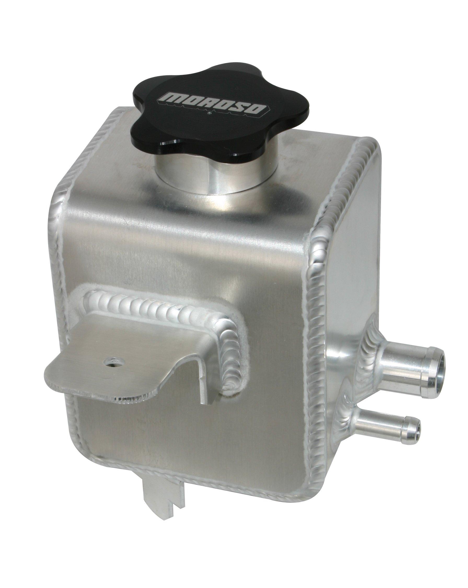 Moroso 63501 Power Steering Tank for GT 500 by Moroso (Image #1)