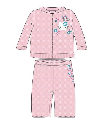 Desconocido Chandal Hello Kitty niña - 6Meses: Amazon.es: Juguetes ...