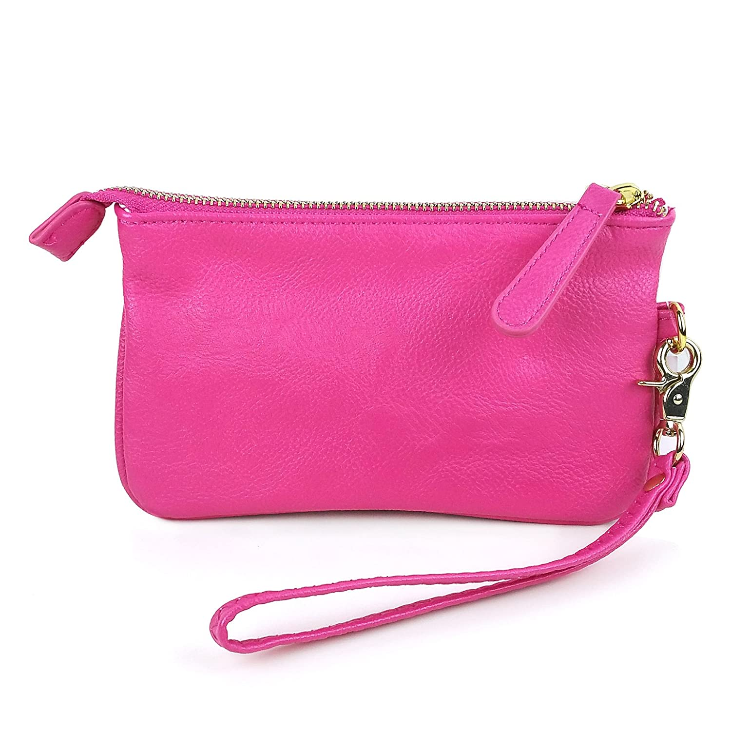 Water Repellent Wristlet...