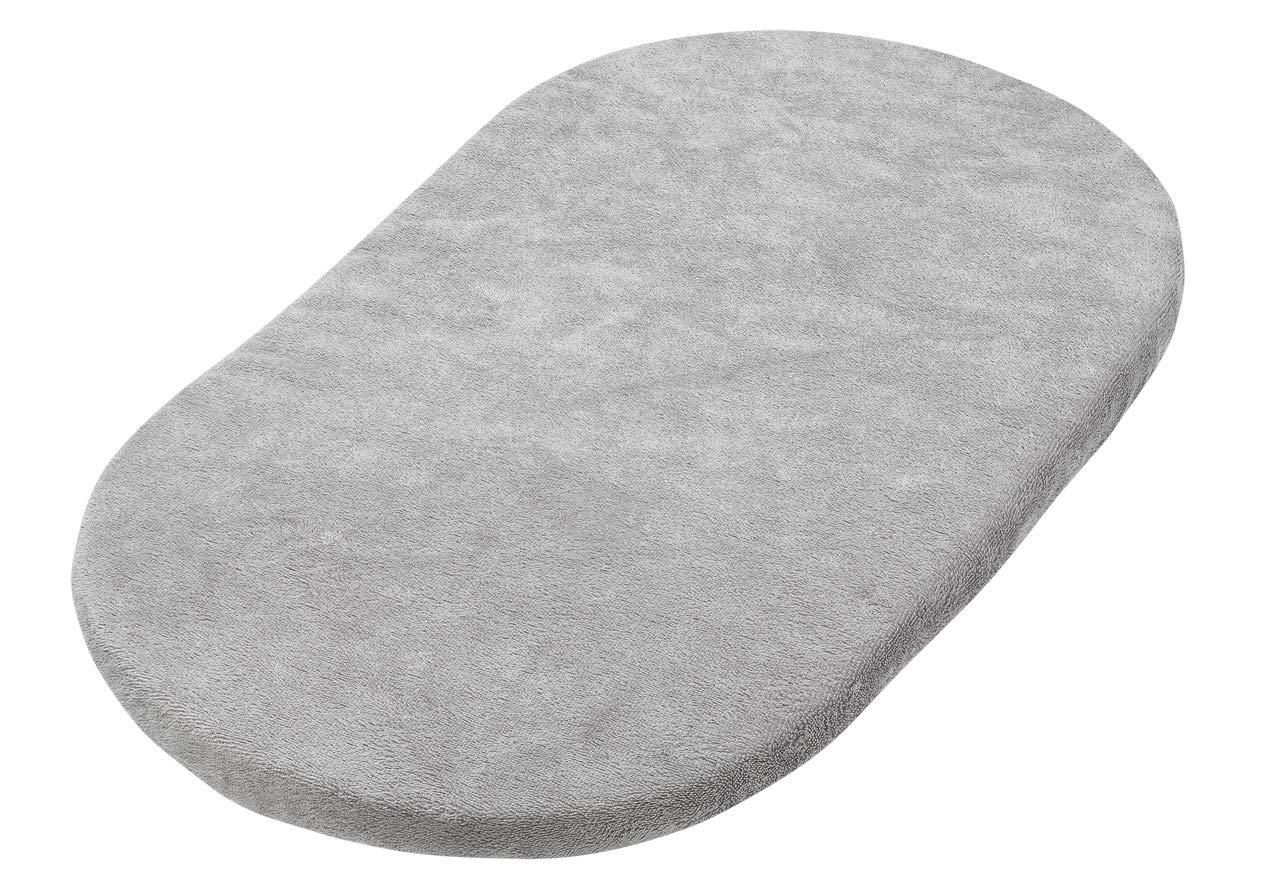 Christiane wegner 0450 07 bezug für ovale matratzen 85 x 45 cm