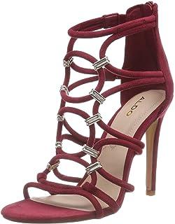 4d78ea4f7d8b Aldo Women s PETRURO Ankle Strap Sandals