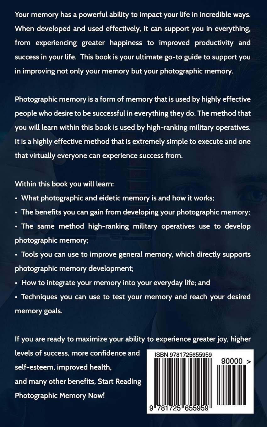 13 Tips for Mega-Memory and Concentration