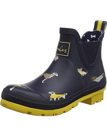 2347b6b51a Joules Women's Wellibob Wellington Boots