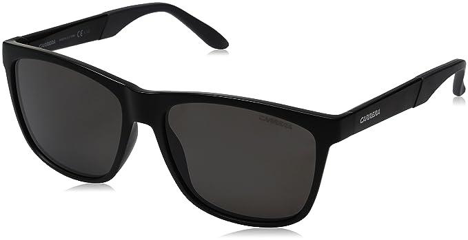 Carrera 8022/S M9, Gafas de sol Unisex-Adulto, Matte Black 56: Amazon.es: Ropa y accesorios