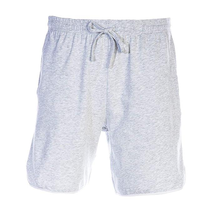 mens shorts hugo boss