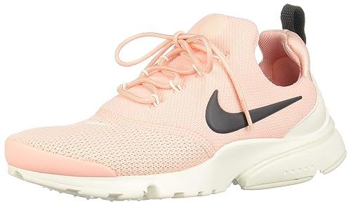 Nike Wmns Presto Fly, Zapatillas de Deporte para Mujer: Amazon.es: Zapatos y complementos
