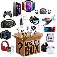 Mystery Box, Surprise Box (contém 2 produtos), Mystery Box Electronics Random, Lucky Box contém centenas de produtos e…