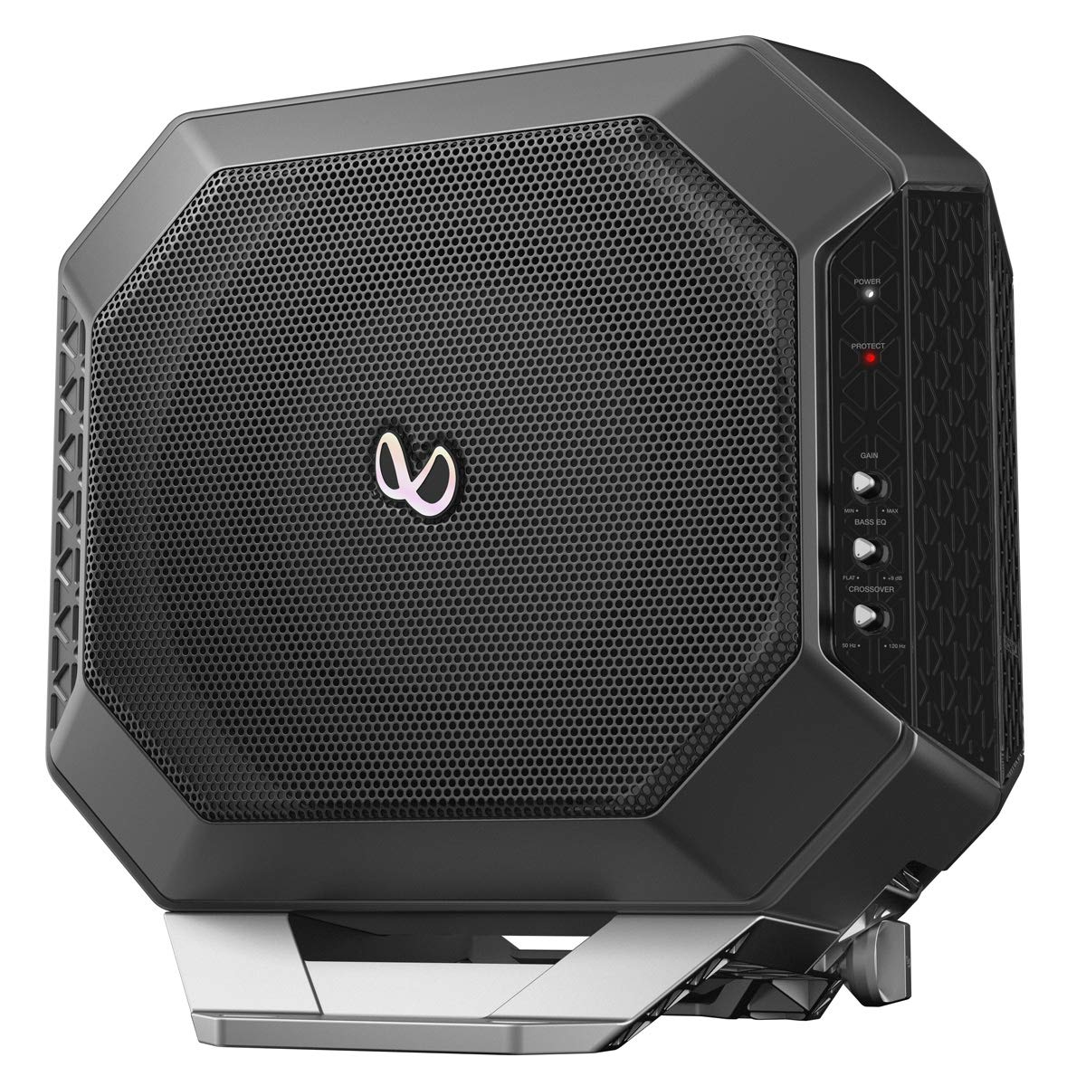 Infinity Basslink DC 10'' Compact Powered Subwoofer System