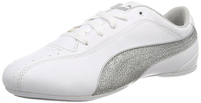 Puma 35301201 Leatherprotection Zehenkappen, Weiß (White), 36 EU