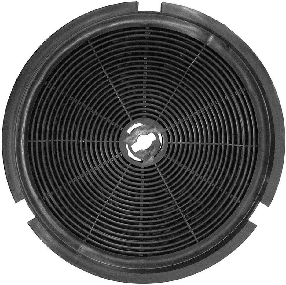 2 B/&Q CATA Designair Cooke /& Lewis Carbon Charcoal Cooker Hood Filters CARBFILT1