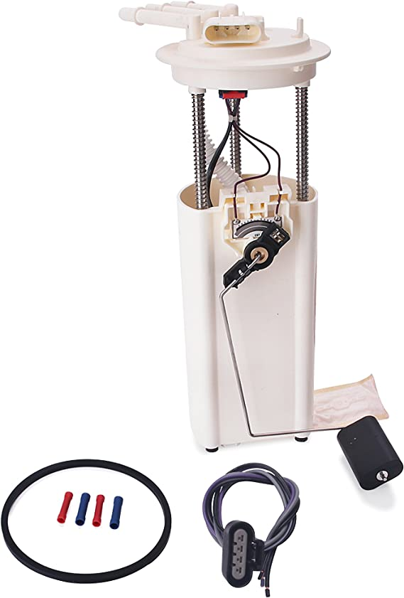 FUEL PUMP ASSEMBLY FOR 99-02 CHEVROLET CAMARO PONTIAC FIREBIRD V6 3.8L E3369M