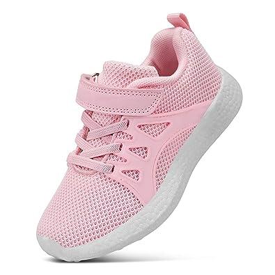 codice promozionale 7959f 0bbbd Uomo Scarpe da Ginnastica Corsa Sportive Fitness Running Palestra Sneakers  Basse Scarpe Comode per Camminare Jogging