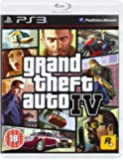 Rockstar Games Grand Theft Auto IV, PS3 - Juego (PS3, PlayStation 3, Acción / Aventura, M (Maduro))