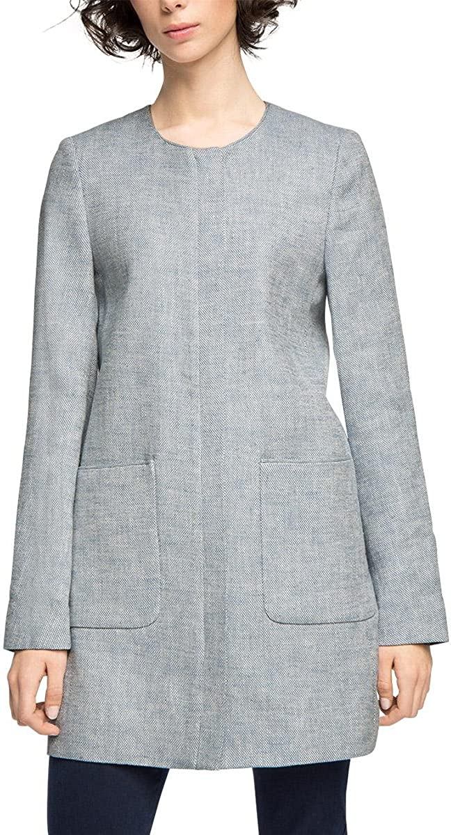 ESPRIT Collection Regular Fit Chaqueta para Mujer