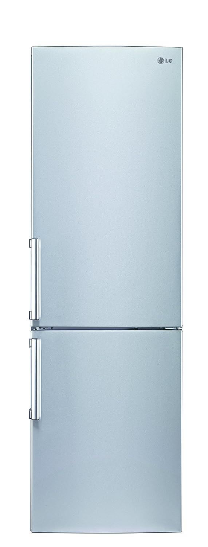 LG GBB539PVHWB nevera y congelador - Frigorífico (Independiente ...