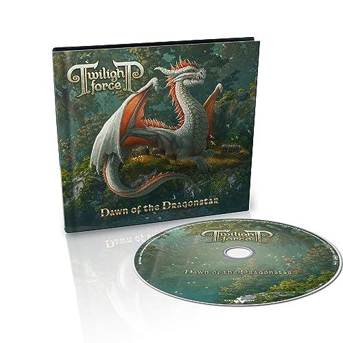 Twilight Force - Dawn Of The Dragonstar (Limited Edition)